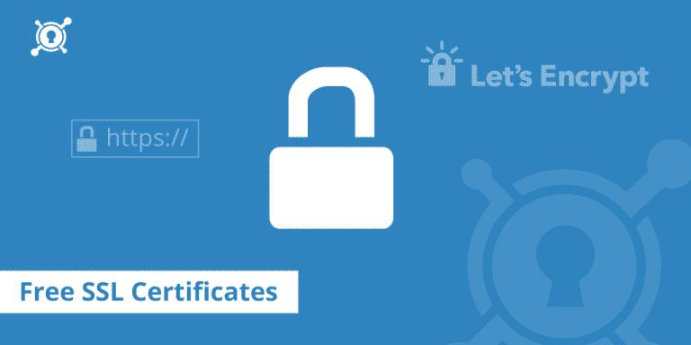 Ilmainen SSL sertifikaatti